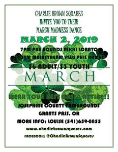 Oregon Federation News - March 2019